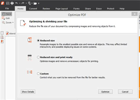 compress pdf in nitro compress pdf how to reduce pdf file size with these 5