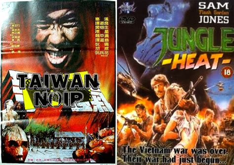 film rimba panas jungle heat 1988 movie