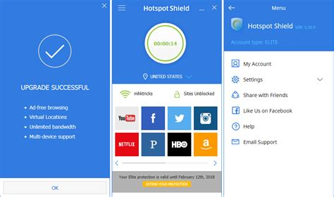 how to get full version of hotspot shield free hotspot shield vpn elite latest version for windows free