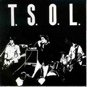 T S O L Band t s o l ep