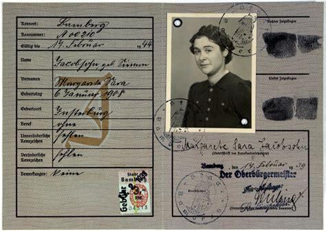 printable holocaust id cards kate breslin writing across genres
