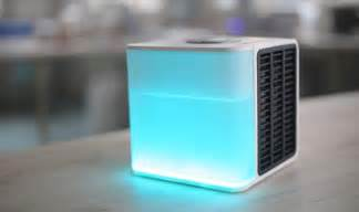 Small Desk Air Conditioner Wordlesstech World S Personal Air Conditioner