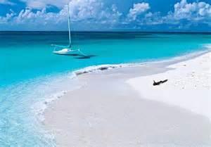 les plus belles plages du monde le classement des plus