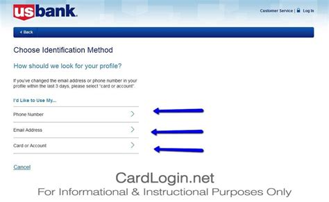 us bank id us bank visa 174 platinum how to login how to apply guide