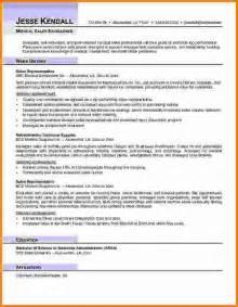 Top Sle Resumes by Best Sales Resume Resume Format Pdf