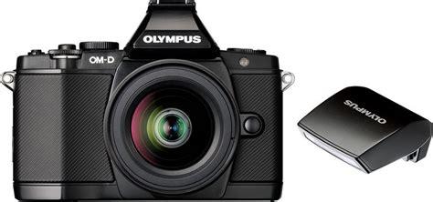 olympus om d e m5 system kamera 16 megapixel 3 zoll display kaufen otto