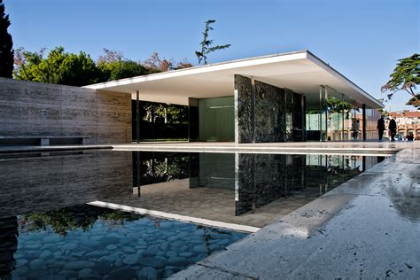 mies der rohe pavillon barcelona pavilion mies der rohe flickr photo