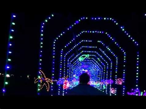 nights of shimmering lights nights of shimmering lights 2012