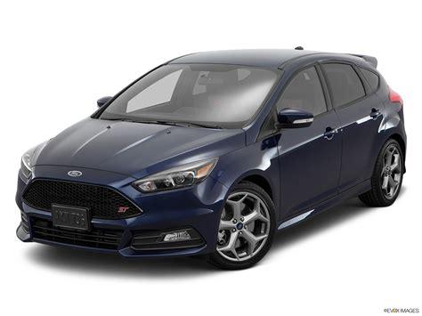 Ford Focus 2017 1.6L Trend Sedan in UAE: New Car Prices