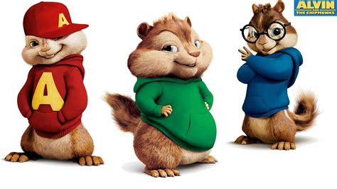 Alvin Top alvin and the chipmunks wallpaper weneedfun