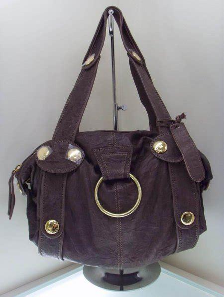 Gustto Large Parina Hobo by Gustto Designer Handbag Bible