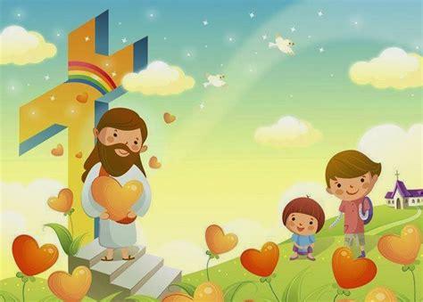 imagenes infantiles religion religi 243 n para ni 241 os