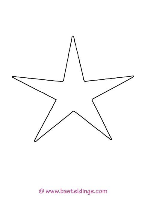 Sterne Basteln Vorlagen by Sternchen Und Sterne Vorlagen Basteldinge