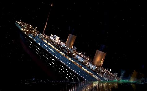 Titanic Sinking by Titanic Beautiful Hd Wallpapers High Quality All