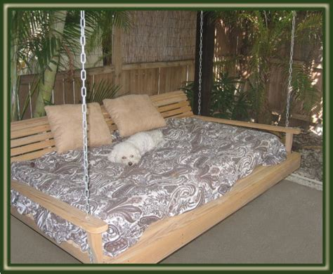 how to build a porch swing bed sherri s jubilee i have always loved porch swings