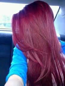 reddish purple hair color purple hair blackhairstylecuts