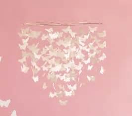 How To Make A Butterfly Chandelier Dormitorios Con Mariposas Ideas Para Decorar El Cuarto De