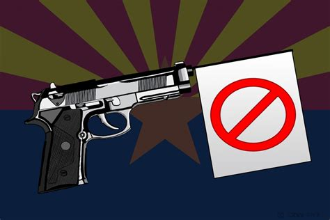 Arizona Background Check Laws Common Sense Gun Laws Are For Arizona The State Press
