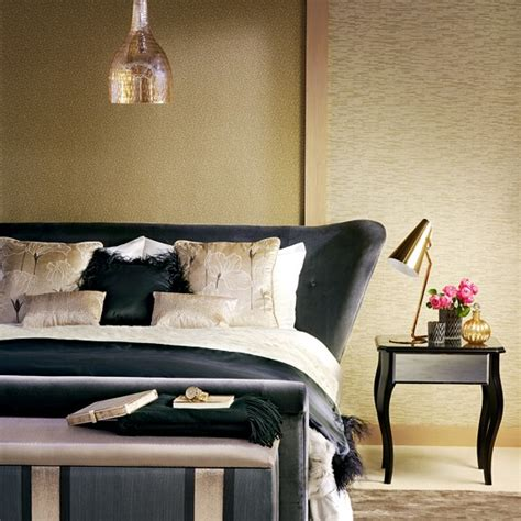 silver and gold bedroom black and gold bedroom ideas black gold and silver
