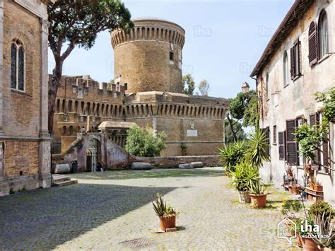 ostia antica ostia antica rentals in a villa for your vacations with iha