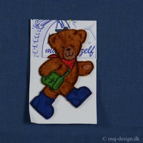 Teddy M 12 teddy bj 248 rn m skoletaske ca 12 cm h 248 j