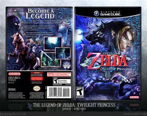 Pch Twilight Games - zelda twilight princess pc game