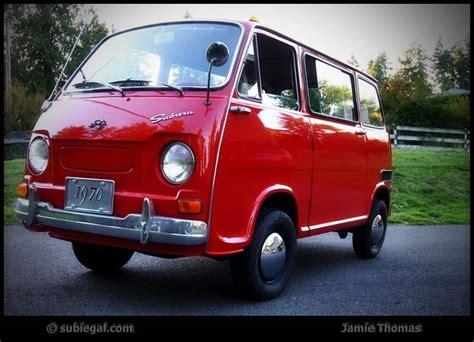 subaru van 17 best images about mini trucks and vans i d roll on
