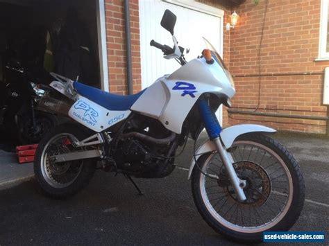 Used Suzuki Dr650 For Sale 1991 Suzuki Dr650 Rse For Sale In The United Kingdom