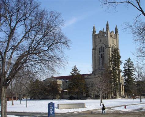 Carleton College Academic Calendar Liberal Arts Colleges In Minnesota