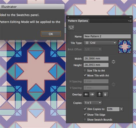 pattern in illustrator cs6 illustrator how to make a pattern that seamlessly repeats