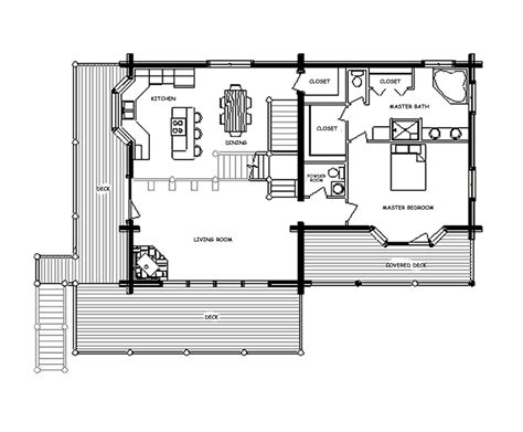 chalet home floor plans log home floor plan alpine chalet