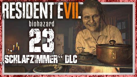 resident evil 7 23 banned footage schlafzimmer dlc