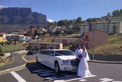 Wedding Limousine Hire by Wedding Limousine Hire Services Ottery Cape Town