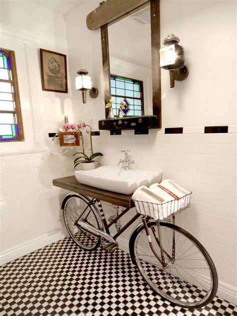 diy badezimmer vanity ideas 20 upcycled and one of a bathroom vanities diy