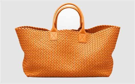 Bottega Cabat bottega veneta cabat travel bag travel leisure