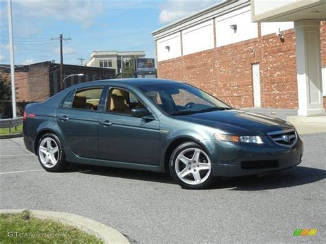 acura tl 3 2 2005 auto images and specification