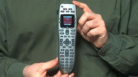 hack  harmony remote  control  devices cnet