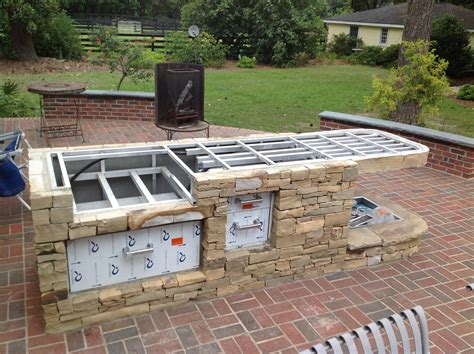 Build Your Own Outdoor Kitchen Frame Ideas About Building Designer Kitchens Potters Bar