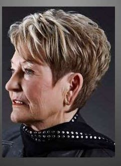 short carefree hairstyles for mature women short carefree hairstyles for older women search results