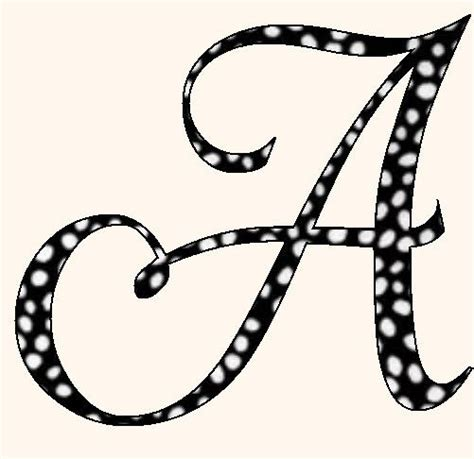 large printable letters different fonts alphabet templates free alphabet letter stencils