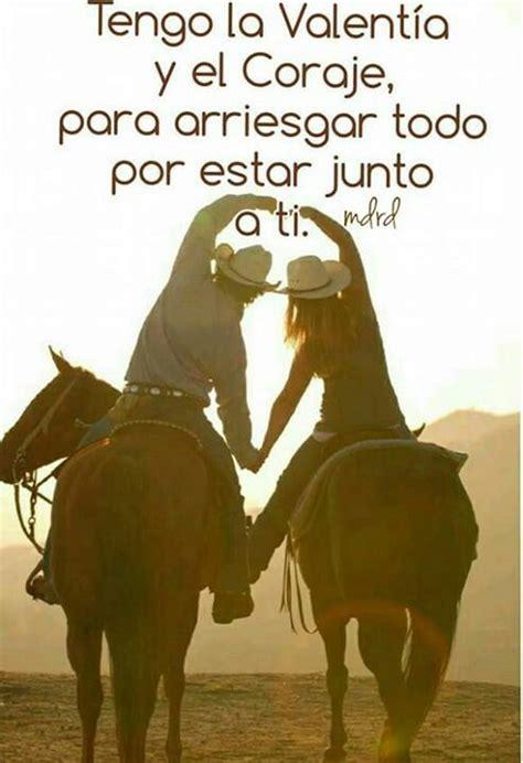 imagenes de vaqueras a caballo con frases m 225 s de 1000 ideas sobre frases vaqueras de amor en pinterest