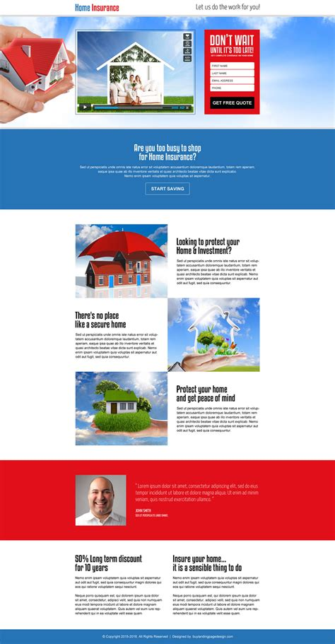 stunning home page design in html contemporary amazing