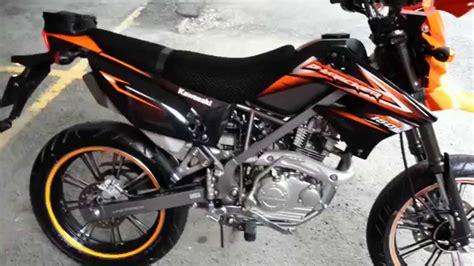 Kawasaki 150cc kawasaki dtracker 150cc malaysia