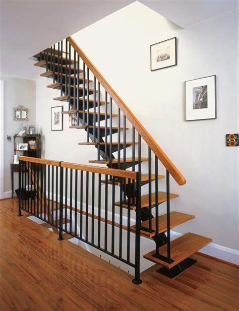 banister railing kits 1000 ideas about stair kits on pinterest loft stairs