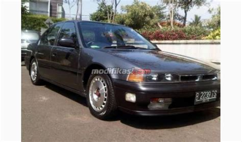 Radiator Accord Maestro Transmisi Manual honda accord maestro 1991 manual mint condition