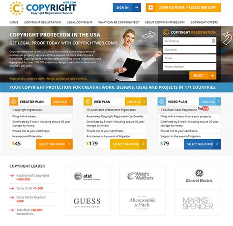 Copyright Office by Copyright Office Plugin Pluginspress