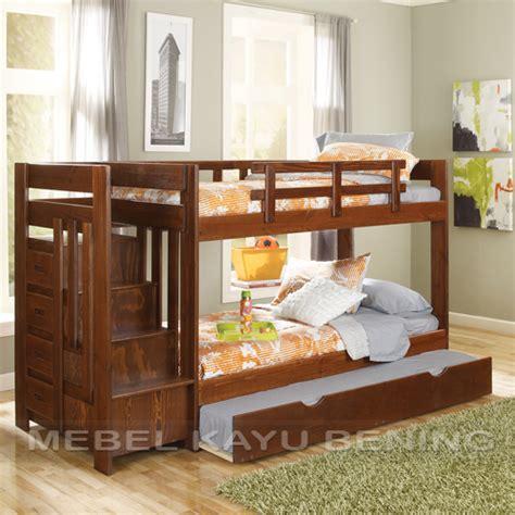 Tempat Tidur Minimalis Medan tempat tidur anak desain minimalis