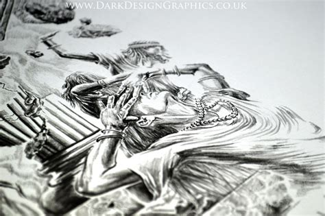 delilah tattoo samson design the house of dagon