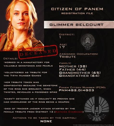 hunger games hairstyles glimmer 25 best ideas about glimmer hunger games on pinterest