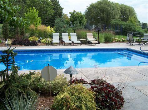 Backyard Pools Mn All About Pools Inc Minneapolis St Paul Area Pool